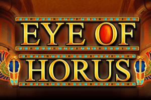 eye of horus slot spiel
