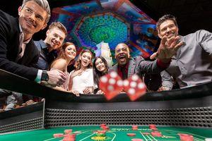 Geschichte der Online-Casinos