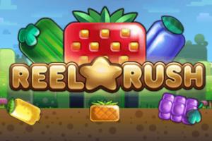Reel Rush casino spiel