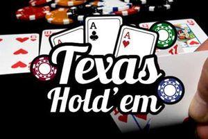 Texas HoldEm Poker Wie man das gewinnende Blatt bestimmt