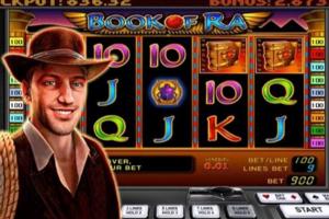 book of ra spiel online