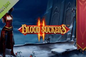 blood suckers slot netent