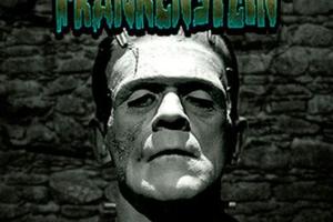 Frankenstein casino logo