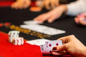 Poker und Lippenstift – Wann hat alles angefangen?