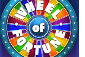 wheel of fortune spiel