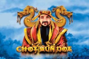Choy Sun Doa mobile slots logo