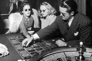 Ursprung des Roulette-Spiels