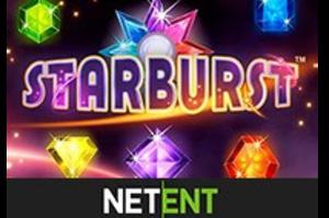 starburst casino spiel logo