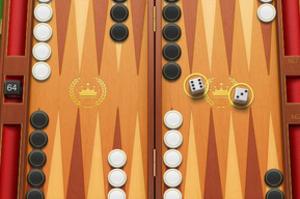 backgammon spiel Backgammon ist ein beliebtes Tischspiel in den Online-Casinos