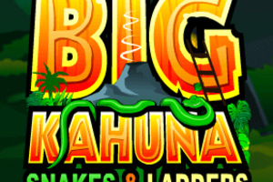 Big Kahuna: Snakes and Ladders