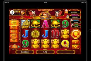 Lucky 88 mobile slot casino